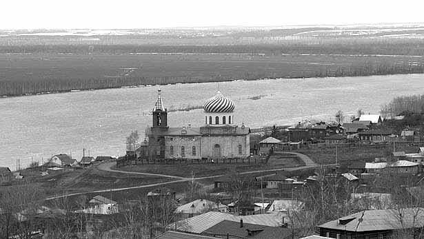 sh103151_223 Как в Бирске готовятся к приезду Патриарха Башкирия Православие
