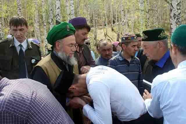 sufizm-v-bashkirii2 Суфизм на Южном Урале: действующие лица и исполнители Башкирия Ислам