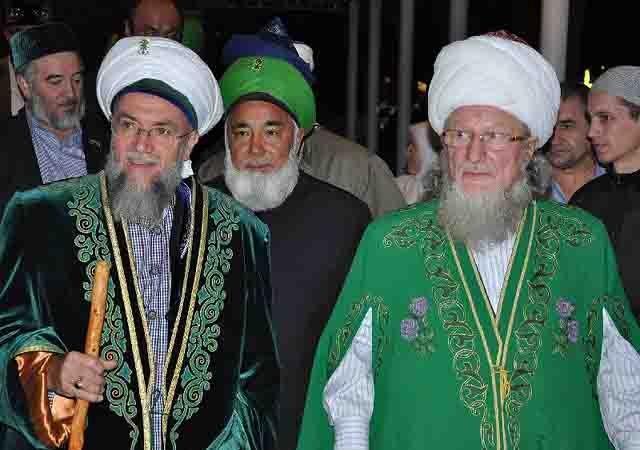 sufizm-v-bashkirii3 Суфизм на Южном Урале: действующие лица и исполнители Башкирия Ислам