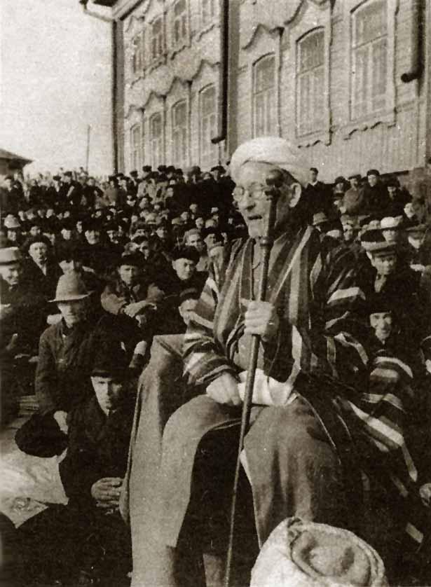 03-68_22 Мечеть на уфимском косогоре Башкирия Блог Сергея Синенко Ислам в России
