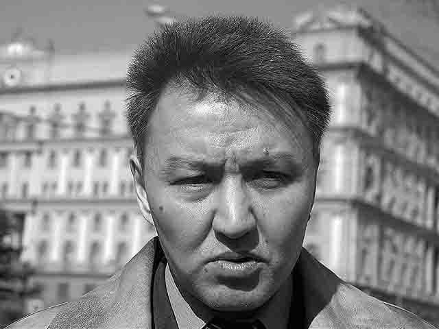 12435423525 Башкирский публицист, отбывающий наказание за оправдание терроризма, выдвинут на премию Бориса Немцова Антитеррор Башкирия Фигуры и лица