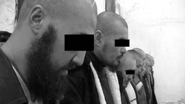 1413415 Ко Дню Победы исламисты готовили в Красноярске теракты на общественном транспорте Антитеррор
