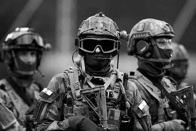 1414141 НАТО нарушает договоренности и лезет в «русский огород» Защита Отечества