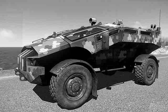 """14144 Бронемашина """"Каратель"""" впервые применена в ходе операции против исламистов Антитеррор Защита Отечества"""