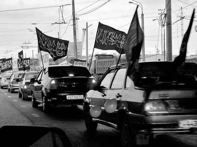 341241 Что такое исламизм, кто такие исламисты? Анализ - прогноз Антитеррор Ислам