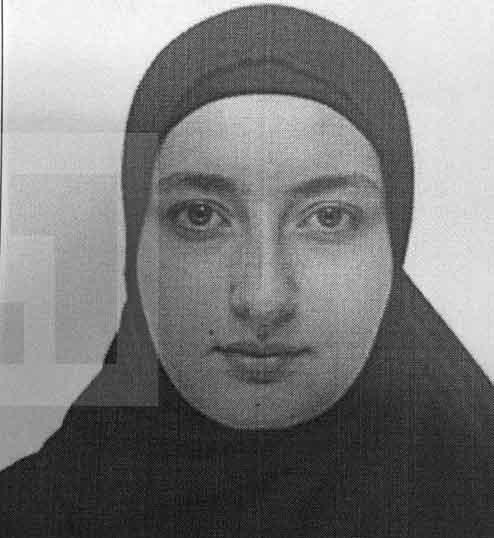 435553 Джихадисты казнили россиянку Люди, факты, мнения