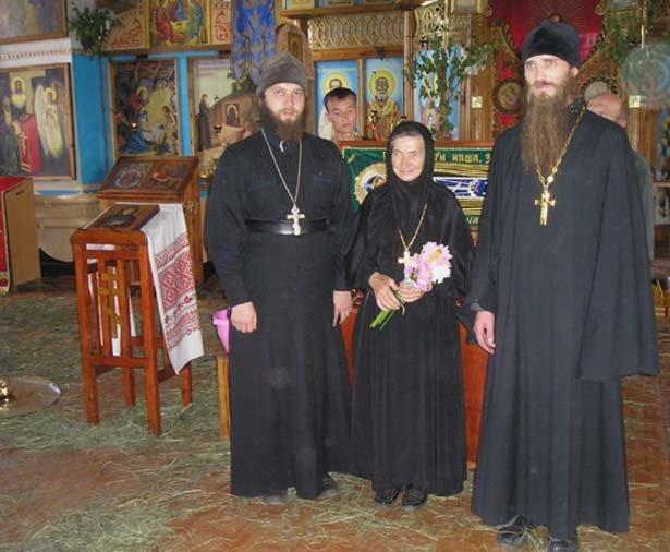 444987-76 По храмам Уфимской епархии от Семено-Петровского до Мелеуза Православие