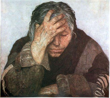 51853107_1259621306_dc54af923724 Умер художник Гелий Коржев Блог Сергея Синенко Фигуры и лица
