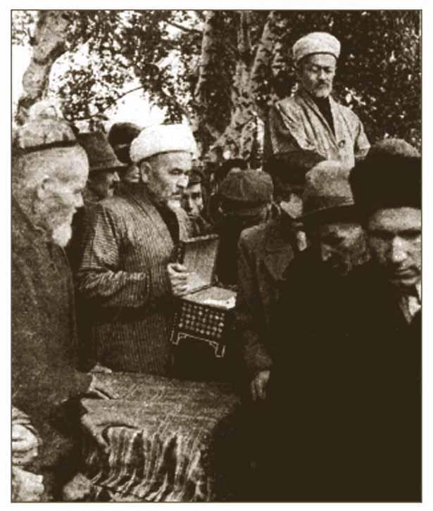 5252544_22 Мечеть на уфимском косогоре Башкирия Блог писателя Сергея Синенко Ислам
