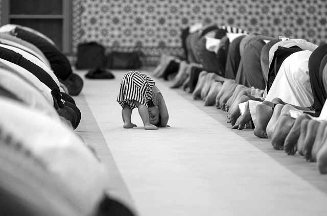 536363 Денежные выплаты мусульман от Рамазана до Ураза байрам Ислам в России