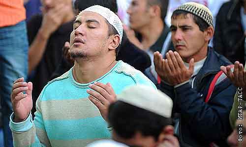 68688 Что такое исламизм, кто такие исламисты? Анализ - прогноз Антитеррор Ислам