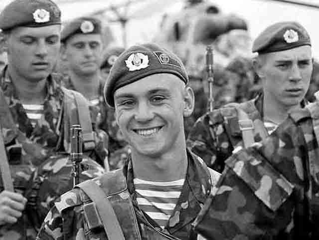 96054960 Соотношение сил Россия - НАТО в случае конфликта на европейском театре военных действий Анализ - прогноз Блог Сергея Синенко Защита Отечества