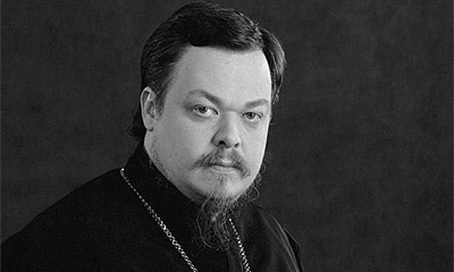 chaplin Национальный вопрос вРоссийской империи и современной России Православие