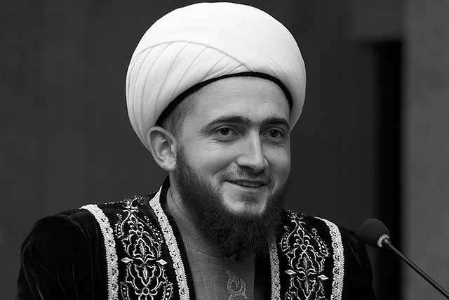 samigullin-67453673244 Камиль Самигуллин выдвинут на пост муфтия Татарстана собранием имамов Ислам Татарстан