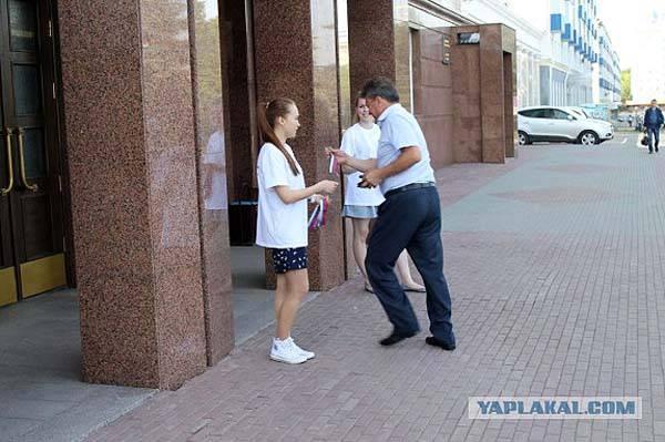 0004 Как защитить государственные символы России от «местных дизайнеров»? Башкирия Блог писателя Сергея Синенко