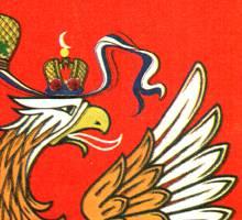 0009 Как защитить государственные символы России от «местных дизайнеров»? Башкирия Блог писателя Сергея Синенко