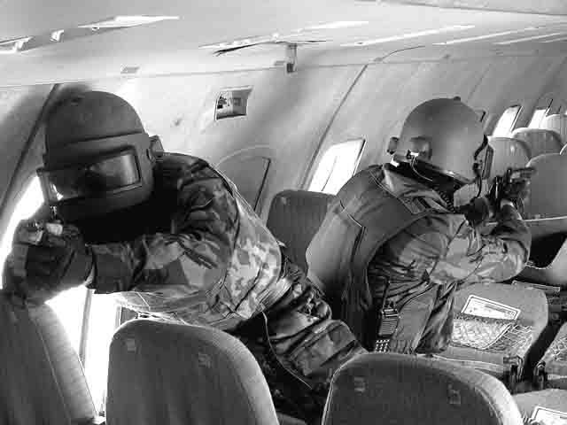5255266 В Самаре предотвратили теракт на территории аэропорта «Курумоч» Антитеррор Самарская область