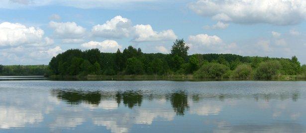 FIL5518 Кустаревское озеро - Уфа от А до Я Уфа от А до Я