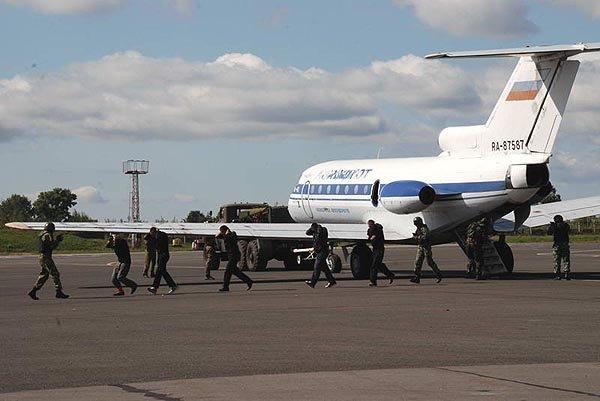 samolet-244 В Самаре предотвратили теракт на территории аэропорта «Курумоч» Антитеррор Самарская область