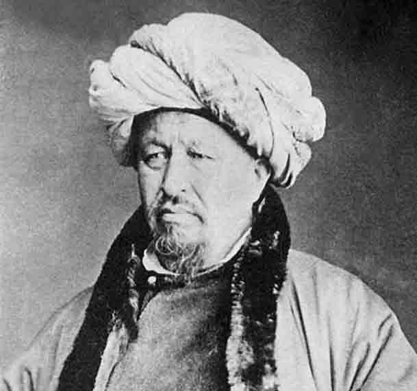 mardjani Шигабутдин Марджани - религиозные и философские взгляды Ислам в России Татарстан