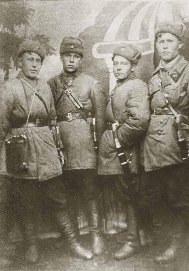 01-299 Забытый полк, забытая дивизия... Башкирия Защита Отечества