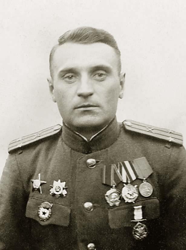 01-311 Забытый полк, забытая дивизия... Башкирия Защита Отечества