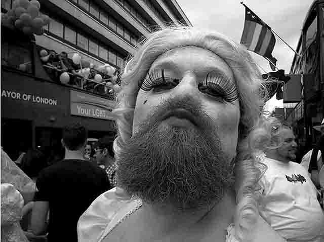 24155 Гей-парад в Уфе Башкирия Люди, факты, мнения