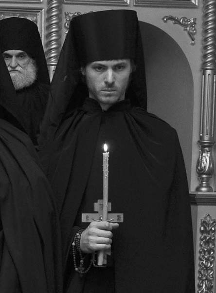 3243535 Богородице-Успенский мужской монастырь в Свияжске: смена настоятеля Православие Татарстан