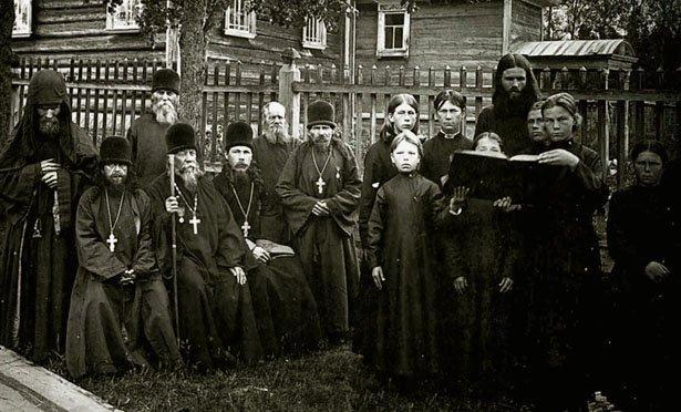43833863 Воскресенский монастырь Блог Сергея Синенко Посреди РУ Православие