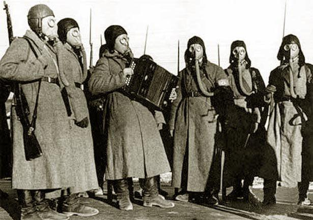 459494 Забытый полк, забытая дивизия... Блог писателя Сергея Синенко Защита Отечества