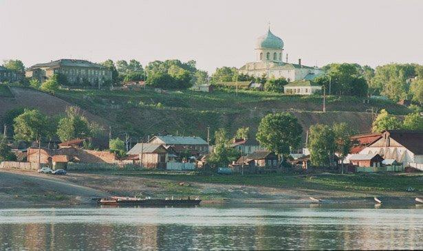 5252626 Белая река (река Белая) - Уфа от А до Я Уфа от А до Я