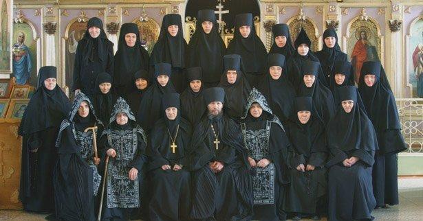 56464574758 Христорождественский женский монастырь Блог писателя Сергея Синенко Православие