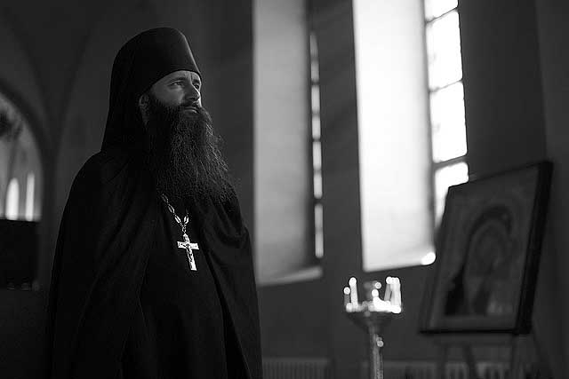 57467868 Богородице-Успенский мужской монастырь в Свияжске: смена настоятеля Православие Татарстан