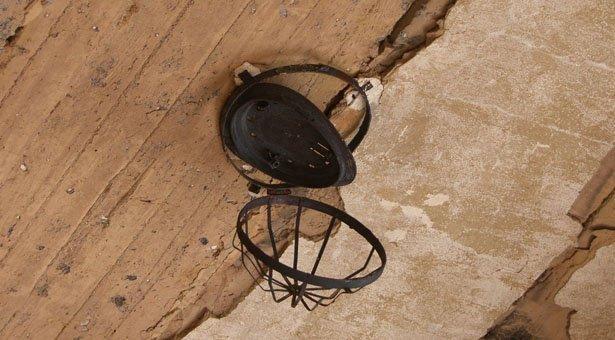 SH102868_22 Коридоры и лестницы Блог писателя Сергея Синенко Посреди РУ