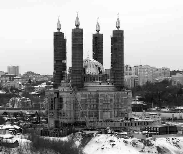 SH106814 «Урал» и Муртаза Рахимов отказались обсуждать условия мирового соглашения с Духовным управлением мусульман Мечеть Ар-Рахим Муслим-сити