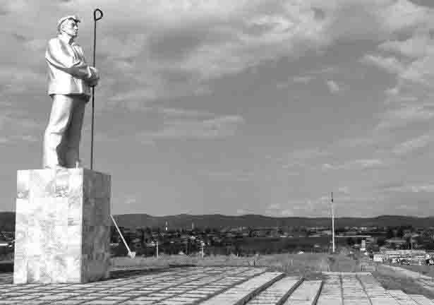 beloreck Белорецк, история города Башкирия Посреди РУ