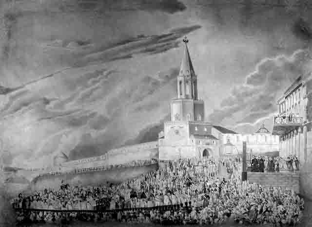 vid_222 Икона Смоленской Божьей Матери в Казани Православие Татарстан