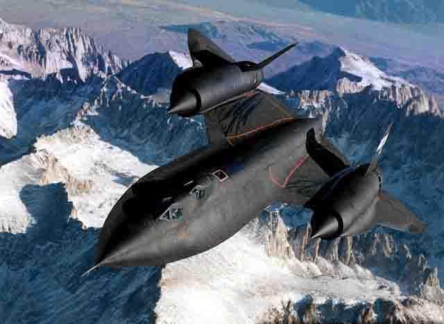 -SR-71-3.2М-стратегический-сверхзвуковой-разведчик-ВВС-США Военно-воздушные силы США - общий анализ Анализ - прогноз Защита Отечества