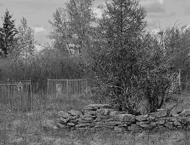-кладбище-в-Кляшево-2 Как организованы похороны у татар - старинные обычаи и обряды Народознание и этнография Татарстан