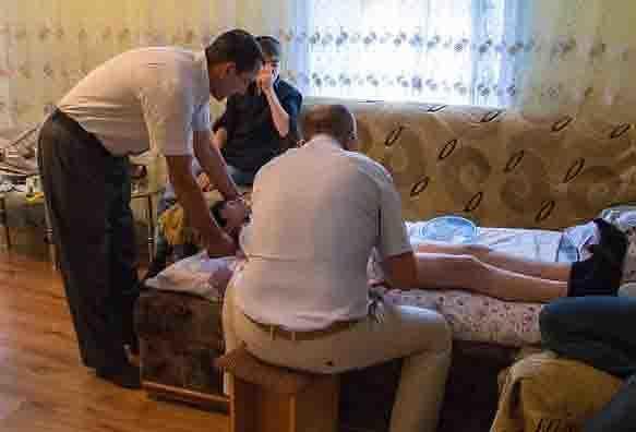 Татарские обряды, связанные с рождением ребенка Народознание и этнография Татарстан