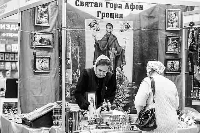 24145235 Православная выставка в Чувашии объединит храмы России, Белоруссии, Палестины Православие Чувашия