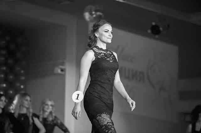 2525265 Конкурс Мисс Полиция в Челябинске Люди, факты, мнения Челябинская область