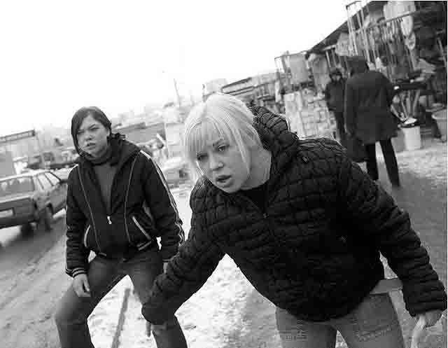 333 Екатеринбург - новая столица ВИЧ? Люди, факты, мнения Свердловская область