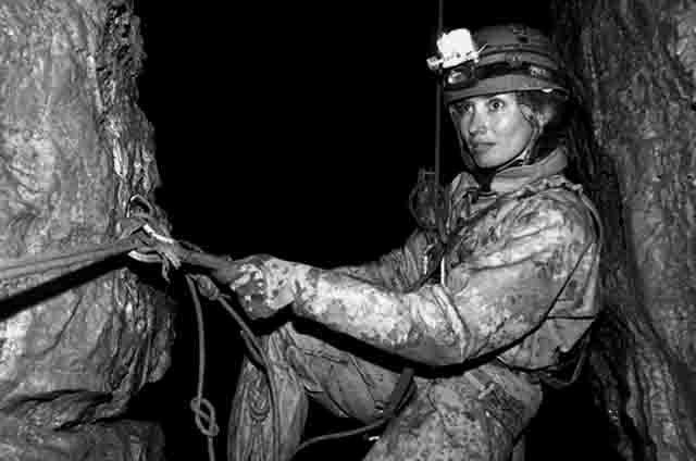 34515 Спелеологи из Самары пройдут обучение в пещерах Аши Люди, факты, мнения Самарская область Челябинская область