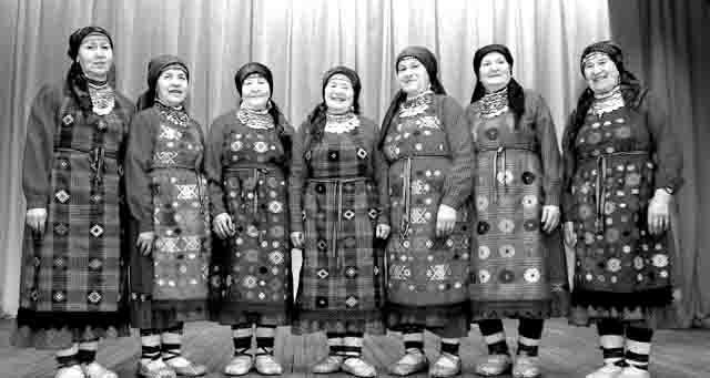 35252 Бурановские бабушки из Удмуртии выпустили новый клип Люди, факты, мнения Удмуртия