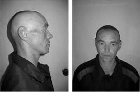 35266 В Бузулуке задержан сбежавший из колонии «Черный дельфин» Люди, факты, мнения Оренбургская область
