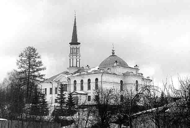 3637 Как организованы похороны у татар - старинные обычаи и обряды Народознание и этнография Татарстан