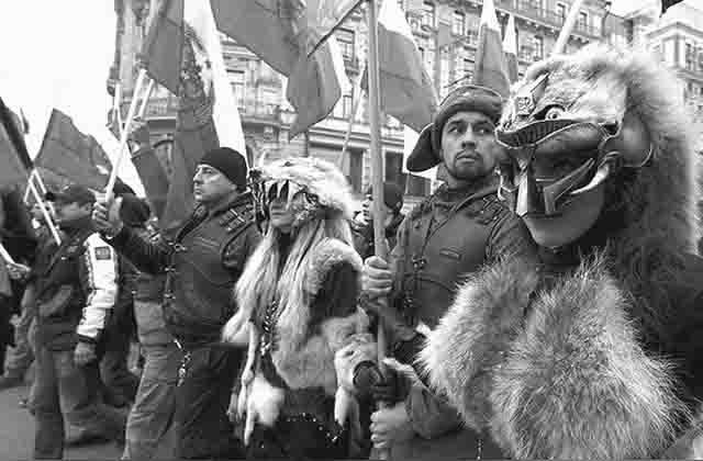 4563636 День народного единства в Перми Люди, факты, мнения Пермский край