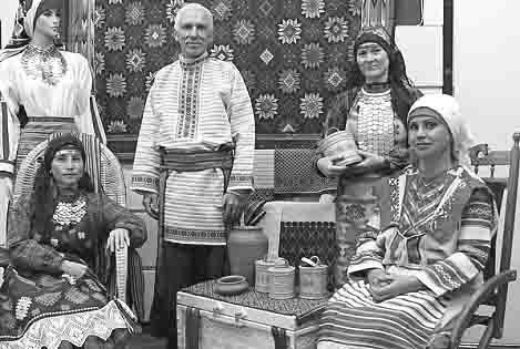 46356757 Народные промыслы Удмуртии на выставке в Ижевске Народознание и этнография Удмуртия