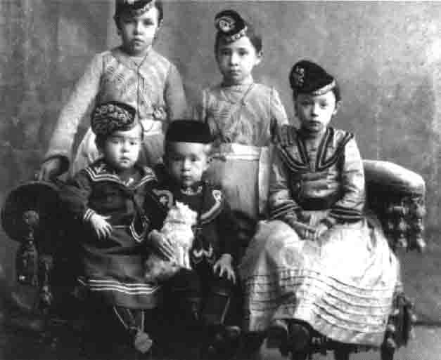 536457 Татарские обряды, связанные с рождением ребенка Народознание и этнография Татарстан